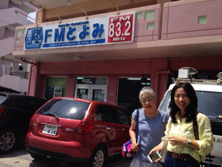 ラジオキッチンの女王2016.6-5